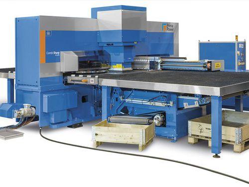 metal cutting machine / laser / CNC / marking