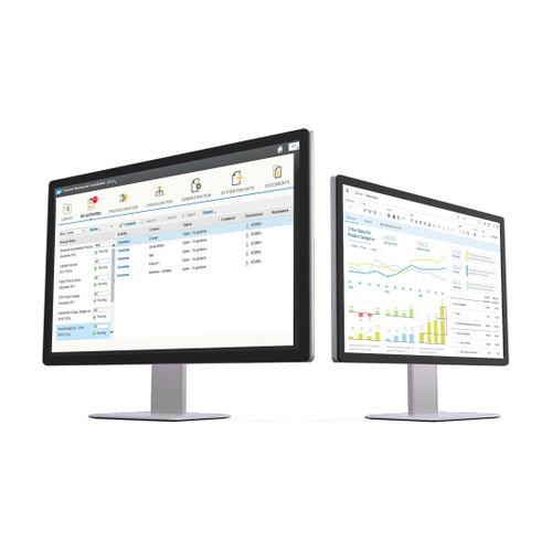 financial management software / performance management / analysis / control