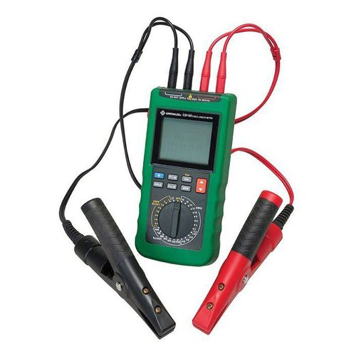 continuity tester / cabling / portable / digital