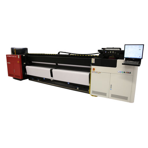 UV inkjet printing machine
