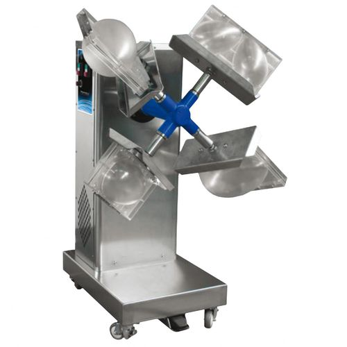 centrifuge for the food industry