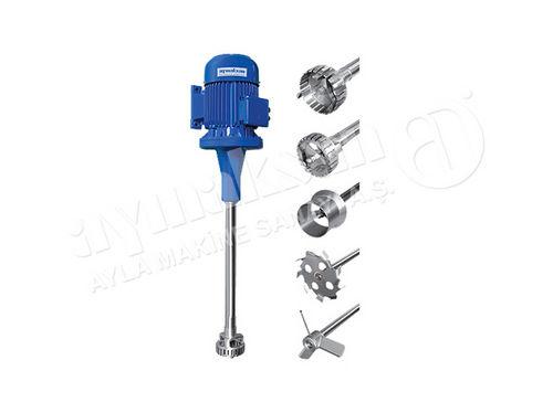 rotor-stator mixer