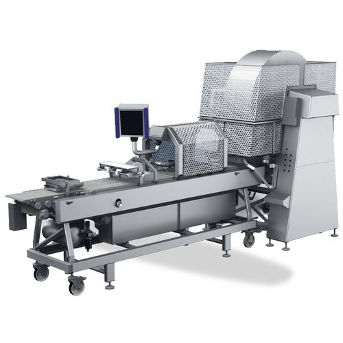 food production machine / automated / continuous