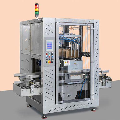 partition insertion machine