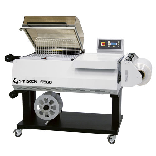 shrink packer L-sealer