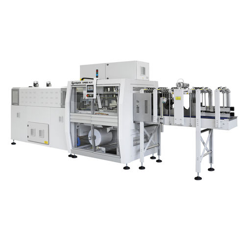 in-line shrink wrapper