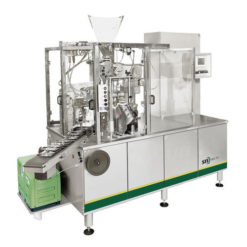 food filler / automatic / rotary