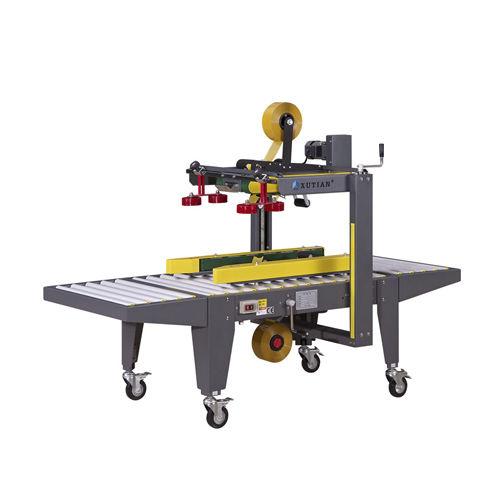 adhesive tape case sealer / semi-automatic