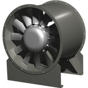 axial fan / ventilation / high-pressure / direct-drive