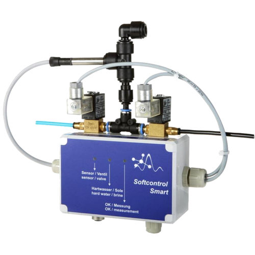 water hardness measuring instrument - OFS Online Fluid Sensoric GmbH
