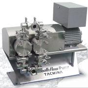 slurry pump - TACMINA CORPORATION
