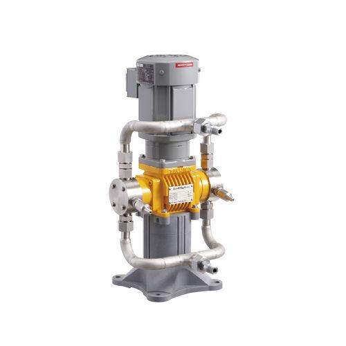 water pump - TACMINA CORPORATION