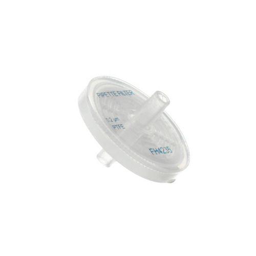 disc filter / liquid / in-line / for laboratories