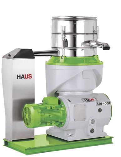 centrifugal separator / olive oil