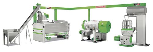 olive oil centrifugal extractor