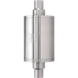cryogenic valve / globe / pneumatically-operated / for gas