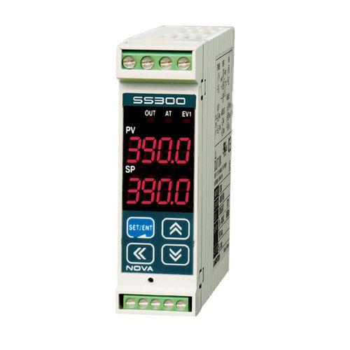 temperature regulator signal converter