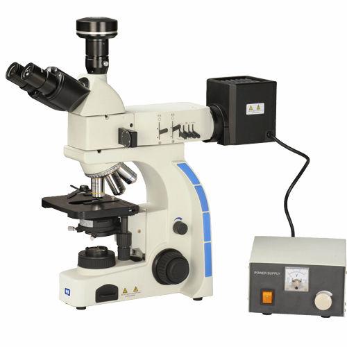 biomedical microscope / optical / digital camera