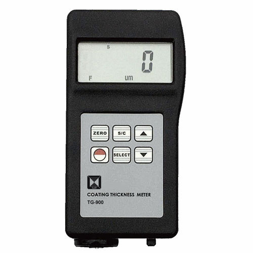 coating thickness gauge / handheld