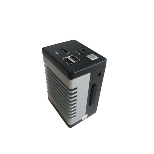 inspection camera / multi-spectral / CMOS / HDMI