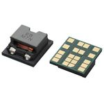 SMD DC/DC converter / non-isolated / high input voltage