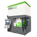 metal 3D printing machine / laser metal deposition / 5-axis / large-format