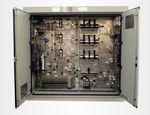 LNG sampler