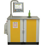 dimensional measuring machine