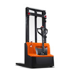 electric stacker truck