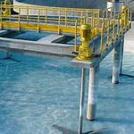 turbine mixer / continuous / paint / adhesive