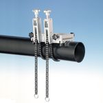 pipe clamping system