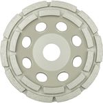 surface treatment wheel / flat / diamond