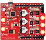 32-bit microcontroller / for automotive applications / for motor control / system-on-chip