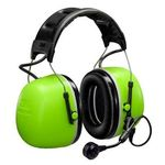 noise-cancelling headset