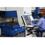 plasma cutting / steel / medium series / small series