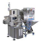 onion peeling machine / garlic / fully-automatic