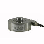 button type resistive load cell
