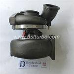 stationary turbocharger