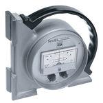 optical level / horizontal / inspection / electronic
