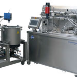 margarine production line