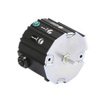 single-phase AC drive / for permanent magnet motors / adjustable / speed control