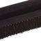 cylindrical brush / washing / dusting / conveying