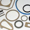 flat seal / profiled / rubber / EMI shielding