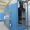 melting furnace / suspended load / infrared