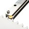 CNC drilling machine / laser