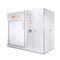 hot air dryer / batch / granulator