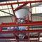 truck loading spout / telescopic