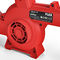 air blower / centrifugal / single-stage / compact