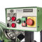 band saw / for metals / horizontal / precision