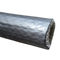thermal protection sleeve / braided / for cables / for electrical cables